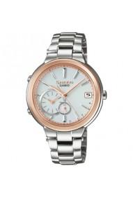 9266691708 Dámské náramkové hodinky CASIO SHEEN SHB 200SG-7A