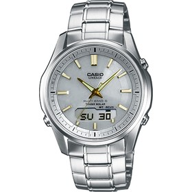 813c8564e53 Pánské náramkové hodinky CASIO LCW M100DSE-7A2. LCW M100DSE-7A2