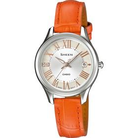 Dámské náramkové hodinky CASIO SHEEN SHE 4050L-7A. SHE 4050L-7A a7ec12a4a49