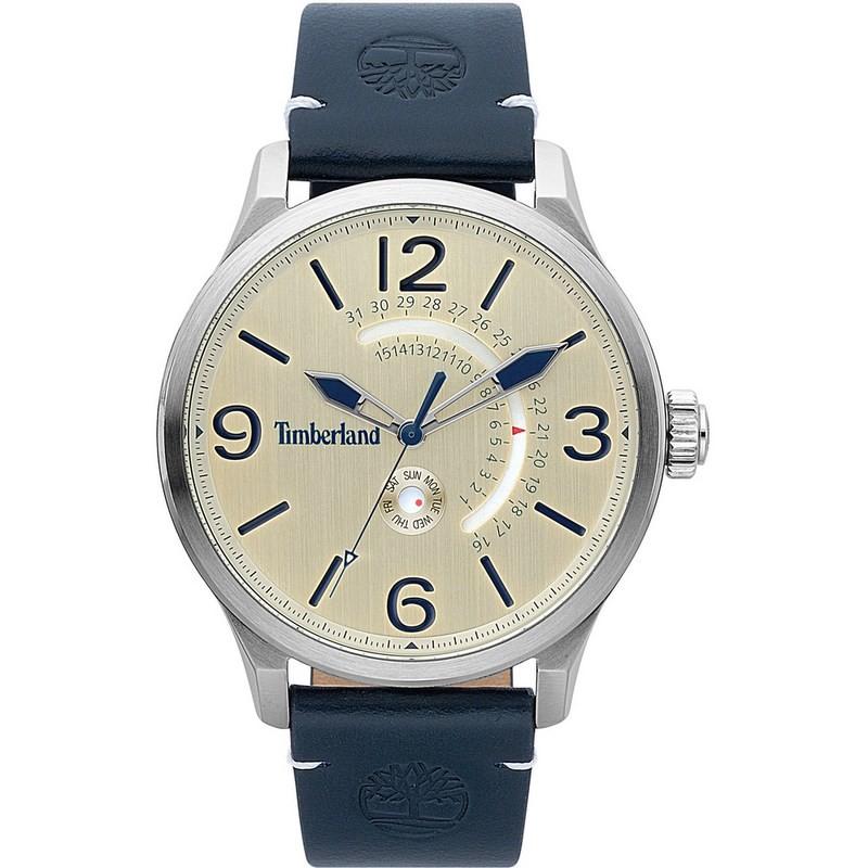 Pánské náramkové hodinky TIMBERLAND TBL 2f52072769